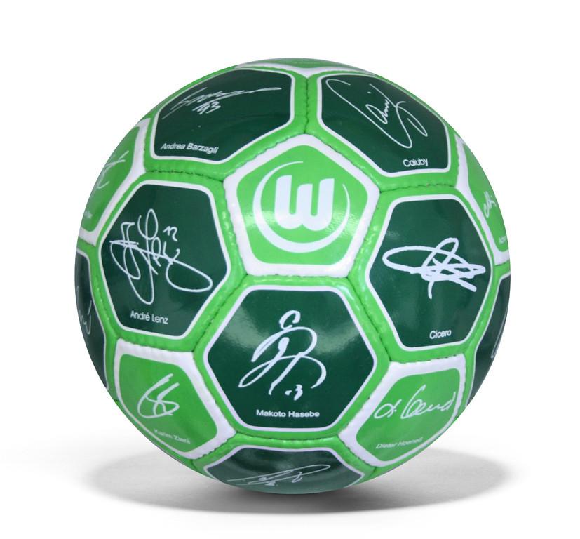 VFL Wolfsburg_Autogrammball_badboyzballfabrik