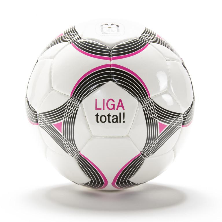 Telekom_Liga Total_badboyzballfabrik