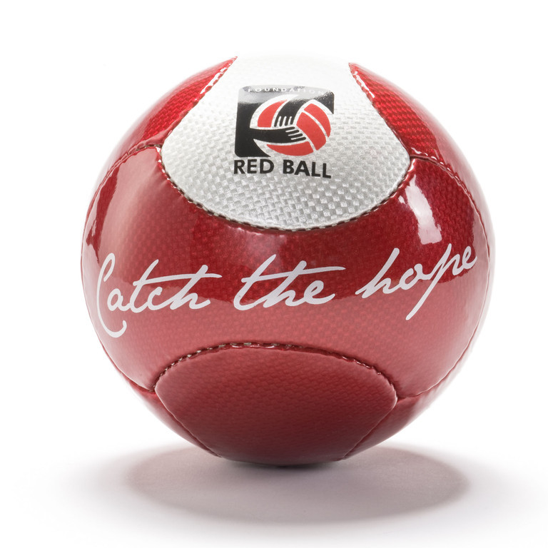 Red Ball_badboyzballfabrik