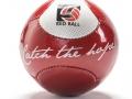 Red Ball_badboyzballfabrik