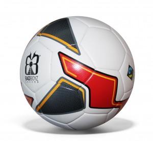 WELTWEIT der erste thermogeklebte Ball mit FAIRTRADE-Siegel!