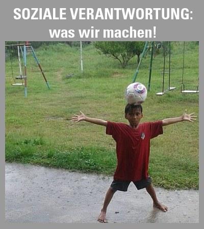 soziale Verantwortung