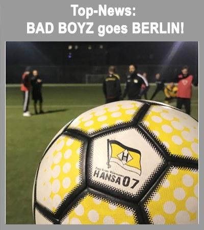 Berlin Hansa